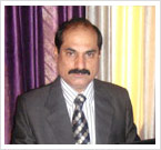Mr. Ashok Khinder